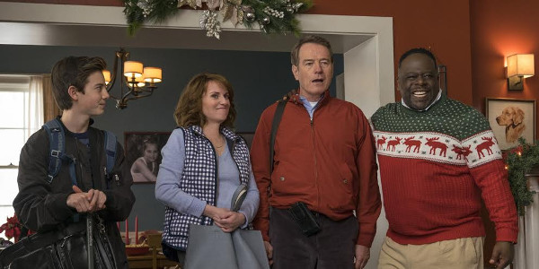Award-winning Bryan Cranston in R-rated Family Movie Why Him