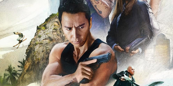 Rogue One's Donnie Yen Returns in New xXx Sequel