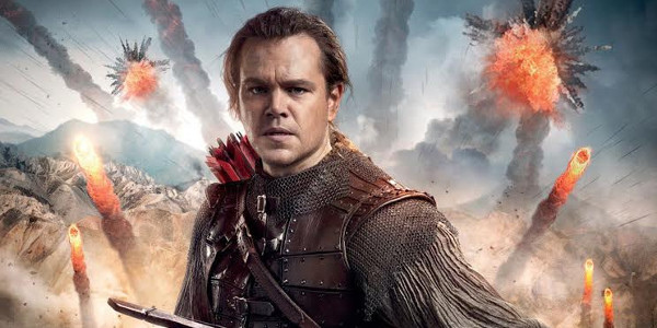 Matt Damon's Quest for Riches Turns into Heroism in The Great Wall