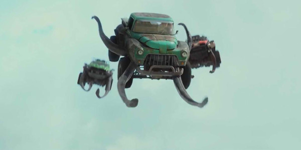 Monster Trucks Director Talks About the Fun, Family Adventure