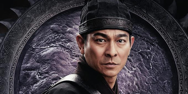 HK Superstar Andy Lau, a War Strategist in The Great Wall
