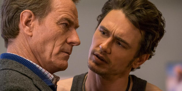 James Franco's 7 smart ways to Live in Today's Highly Landscape in Why Him?