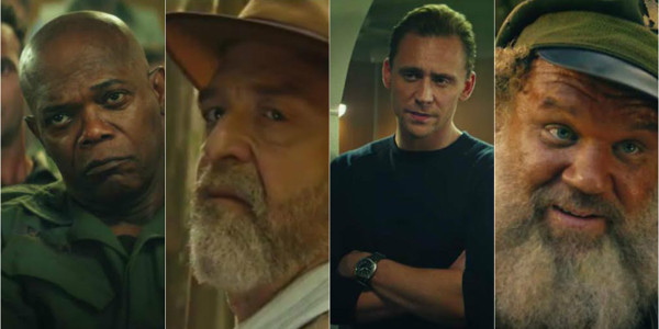 """Here's the Character Guide to """"Kong: Skull Island"""""""