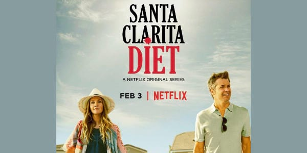 Santa Clarita Diet: Have a Bite of this Drew Barrymore comedy-horror series streaming on Netflix