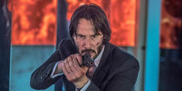 "Keanu Reeves beyond Car-fu and Gun-fu Boundaries in ""John Wick: Chapter 2"""