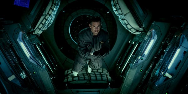 WATCH: The End of Earth Begins in Space in New 'Life' Trailer