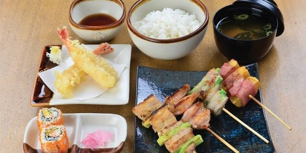 Read more about the article Nanbantei of Tokyo Introduces P350 Teishoku Weekday Treat