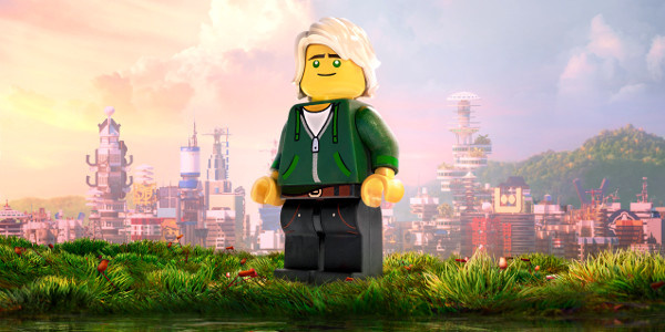 WATCH: Hilarious Family Dispute in 'The Lego Ninjago Movie' Teaser Trailer