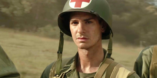 Andrew Garfield Vies for Best Actor Oscar with Hacksaw Ridge
