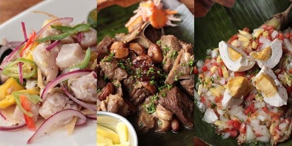 Read more about the article Now Open: Lobo Filipino Tavern in Poblacion, Makati