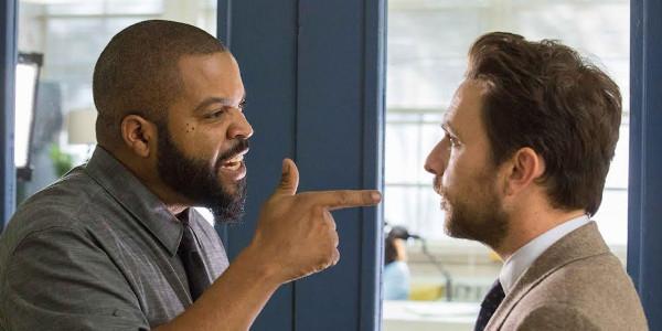 Teacher Vs Teacher in Rowdy Comedy Fist Fight