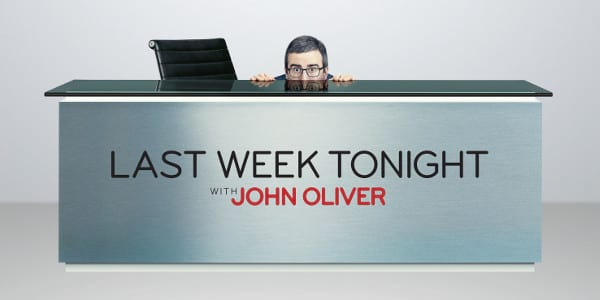 New Season of Emmy®-Winning Last Week Tonight with John Oliver Premieres Feb. 18 on Cinemax