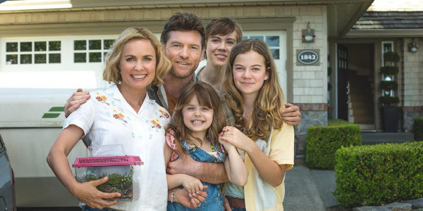 """Read more about the article A Father's Journey to Forgiveness in """"The Shack"""""""