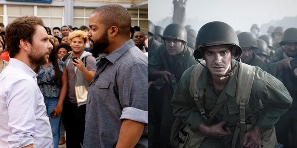 Read more about the article New Movies This Week: Fist Fight, Hacksaw Ridge and more!