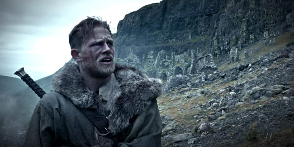 WATCH: 'King Arthur: Legend of the Sword' Reveals Epic Scope in New Trailer