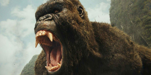 """""""Kong: Skull Island"""" — A Thrilling, New Adventure About Screen's Greatest Monster"""