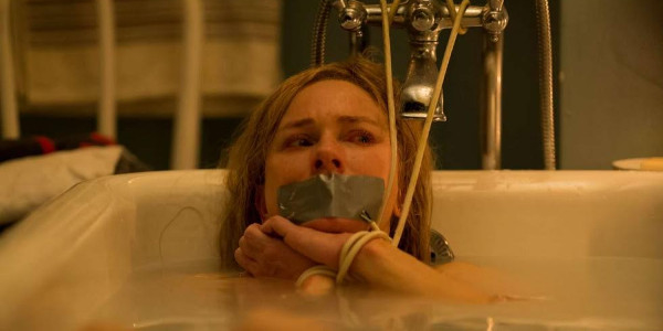 Naomi Watts sees nightmares become reality in Shut In