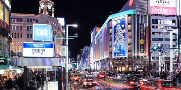 Read more about the article Navigating Your Way Through Tokyo Metro