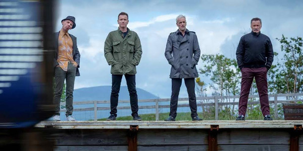 """Read more about the article """"T2 Trainspotting"""" — Looking Back at the Landmark Original Film"""