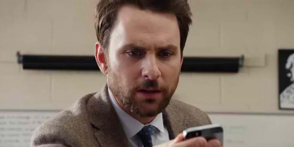 Charlie Day Confronts Fist Fight of His Life in New Comedy