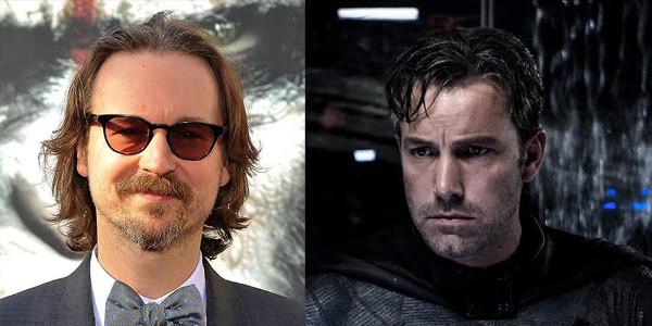 Matt Reeves To Direct, Produce The Batman