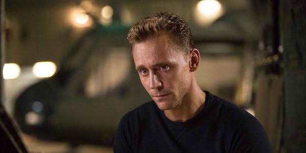 """Tom Hiddleston Takes on the Monster King in """"Kong: Skull Island"""""""