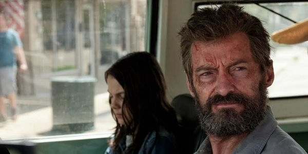'Logan': Gritty, Gory, Gutsy, and Glorious