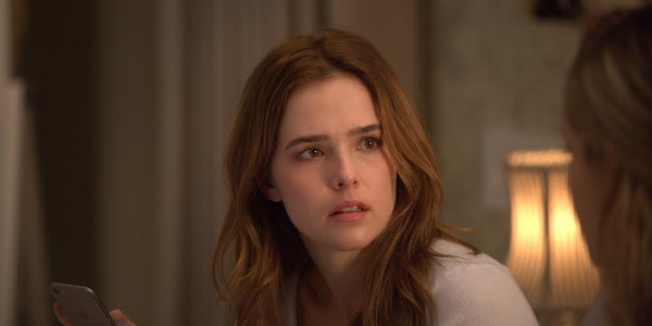 """Young adult novel """"Before I Fall"""" turned Motion Picture"""