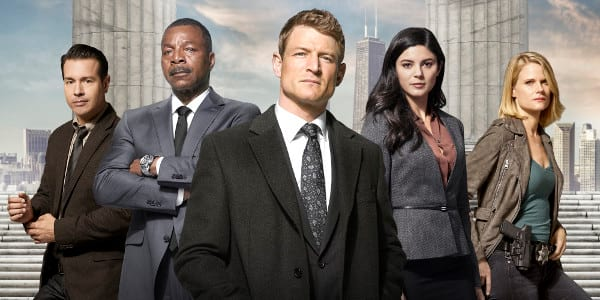 Brand New Legal Drama Chicago Justice Premieres March 8 on Sony Channel
