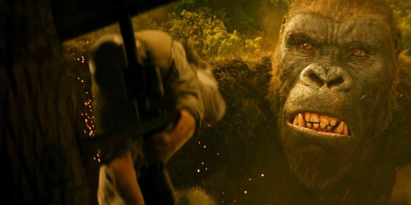 "The Sound and the Fury: Creating ""Kong"" of ""Skull Island"""