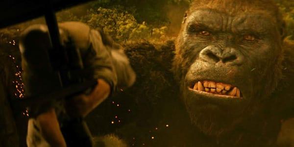 WATCH: Monster Film, Kong: Skull Island, opens in cinemas today