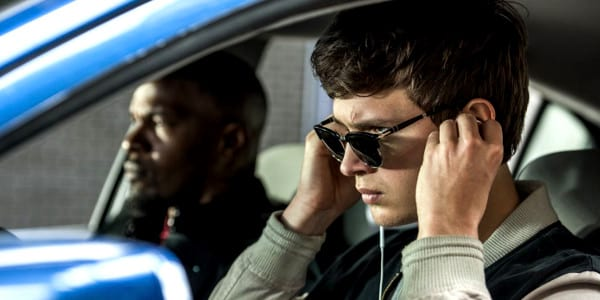 WATCH: Edgar Wright's New Film 'Baby Driver' Gets First Trailer
