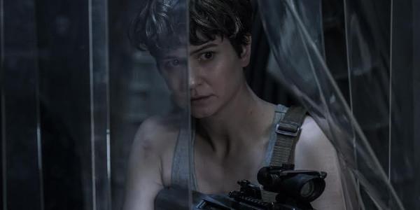 "Latest Colonization Mission Lands in Hostile Terrain in Ridley Scott's ""Alien: Covenant"""
