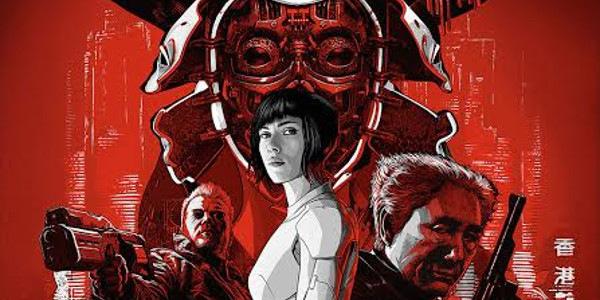 Marvel Studios Founder Avi Arad Produces Ghost in the Shell