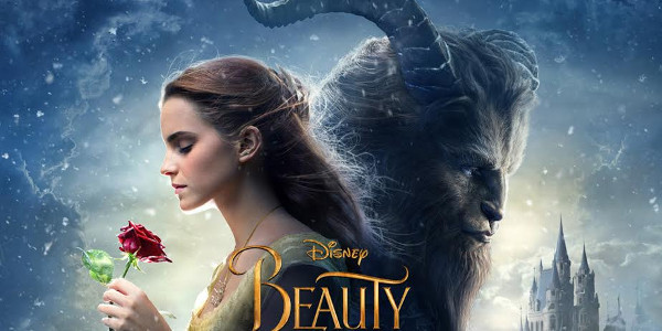 """""""Beauty And The Beast"""" OST Climbs to the Top of the Charts!"""