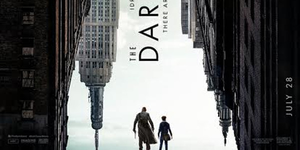 """""""The Dark Tower"""" Teaser Poster Leads You to Other Worlds"""