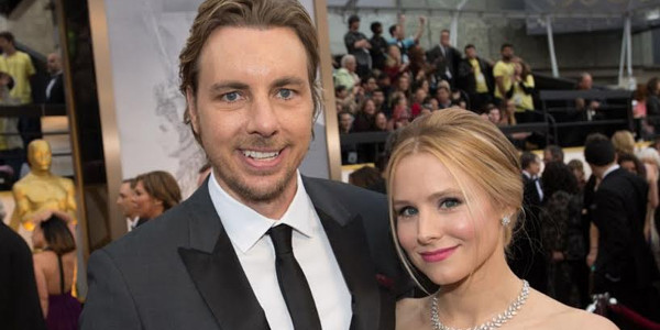Kristen Bell, the Ex-Wife You'd Love to Hate in CHIPS
