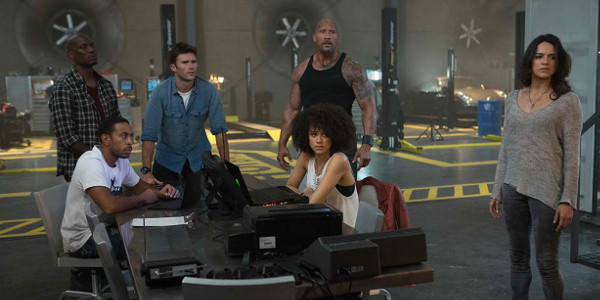 """""""Fast & Furious 8"""" Starts Franchise's Final Trilogy"""
