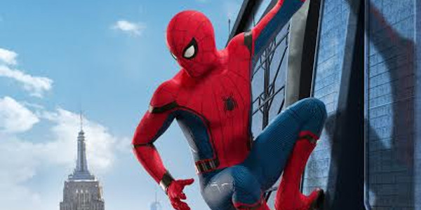 """Hang On For The """"Spider-Man"""" Teaser Poster"""