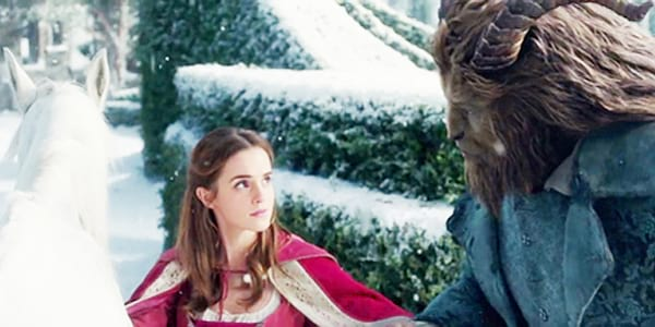 'Beauty and the Beast' Makes P541.67-M in 11 Days, Now the 6th Biggest-Grossing Film Ever in PH