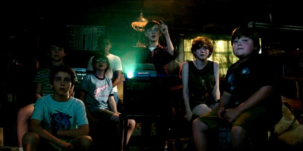 WATCH: Horror Thriller 'IT' Unleashes Official Teaser Trailer