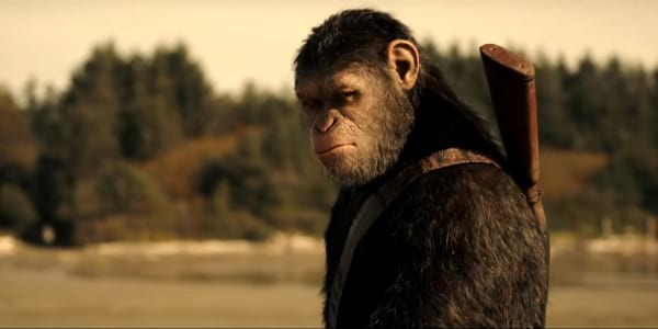 WATCH: Final Epic War Between Man & Ape in Trailer 2 Reveal of 'War for the Planet of the Apes'