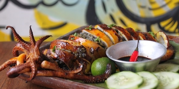 Try These 6 Dishes at 'Lobo Filipino Tavern' on Your Next Poblacion Foodtrip