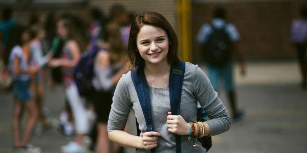 """The Conjuring"" Child Star Joey King Grows Up ""In Style"""