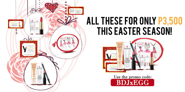 BDJ Box-Easter Sale