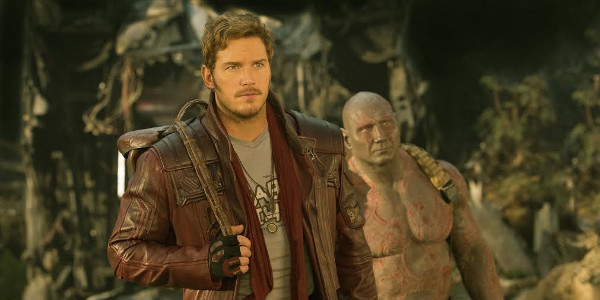 """Guardians of the Galaxy Vol. 2"" Continues Adventure of Quirky Heroes, Expands MCU"