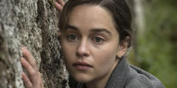 "Emilia Clarke Stars in Latest Movie ""Voice From The Stone"""