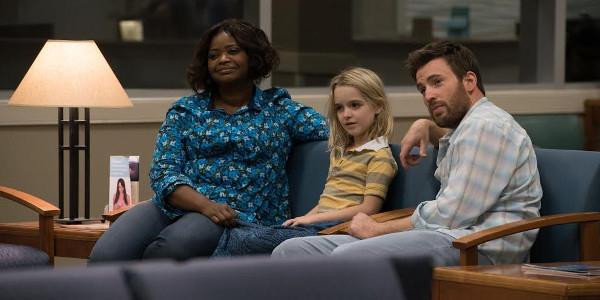 "Oscar Winner Octavia Spencer Part of a Dream Cast in ""Gifted"""