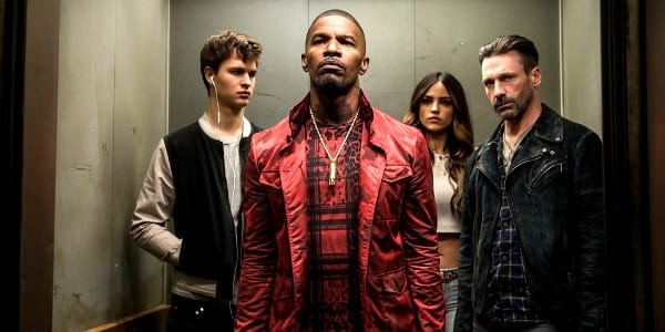 WATCH: New 'Baby Driver' Trailer Cranks Up The Volume