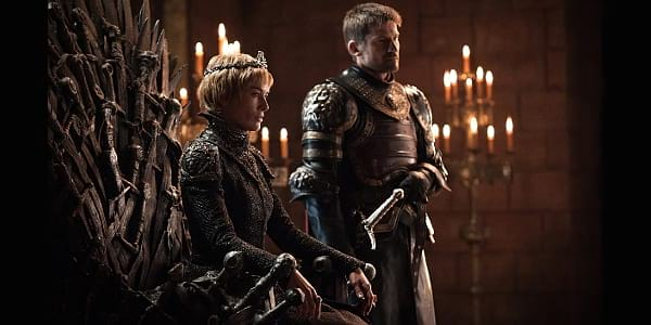 In Photos: First Look at Season 7 of the HBO Original Series 'Game of Thrones'